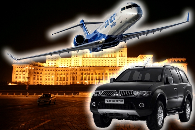 Bucharest airport transfers
